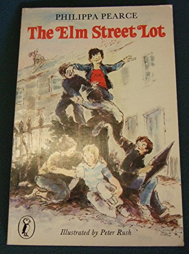9780140311471: The Elm Street Lot (Puffin Books)