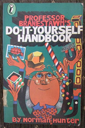 9780140311488 professor branestawms do it yourself handbook stock image solutioingenieria Image collections
