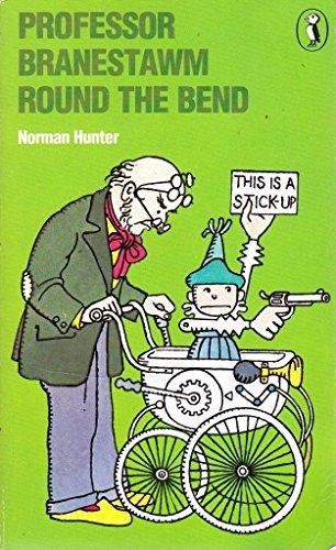 9780140311563: Professor Branestawm Round the Bend (Puffin Books)