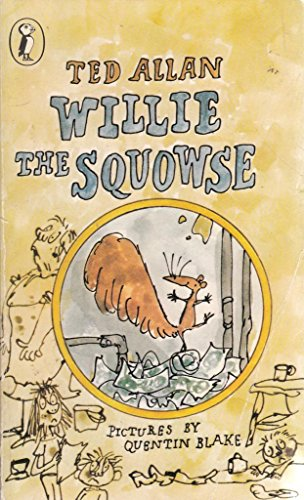 9780140311600: Willie the Squowse (Puffin Books)