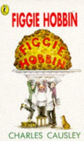 9780140311624: Figgie Hobbin - Poems For Children