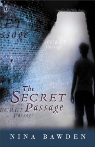 The Secret Passage (SIGNED)