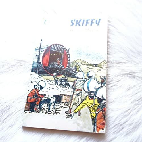 9780140311730: Skiffy (Puffin Books)