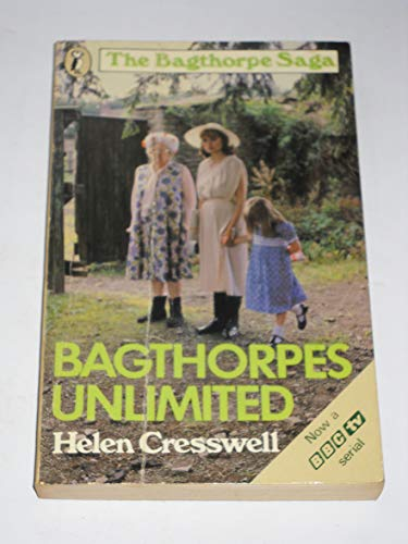 9780140311785: Bagthorpes Unlimited (Puffin Books)