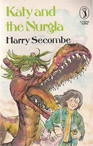 Katy and the Nurgla (Young Puffin Books): Secombe, Harry