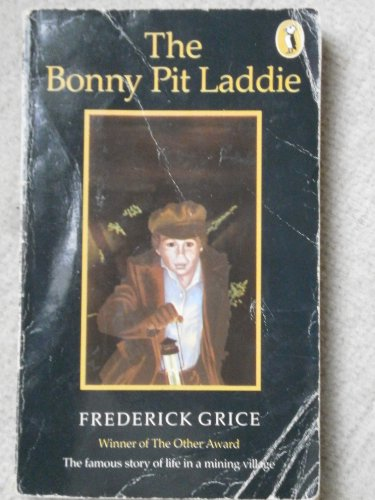 9780140311907: Bonny Pit Laddie, The (Puffin Books)