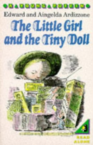 9780140311914: The Little Girl and the Tiny Doll (Young Puffin Books)