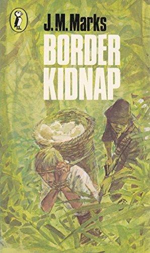 9780140311945: Border Kidnap (Puffin Books)