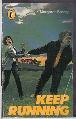 9780140311983: Keep Running (Puffin Books)