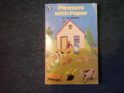 9780140312010: Pleasure with Paper (Puffin Books)