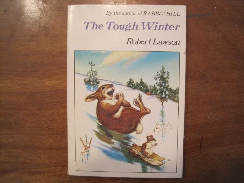 The Tough Winter (Puffin story books)