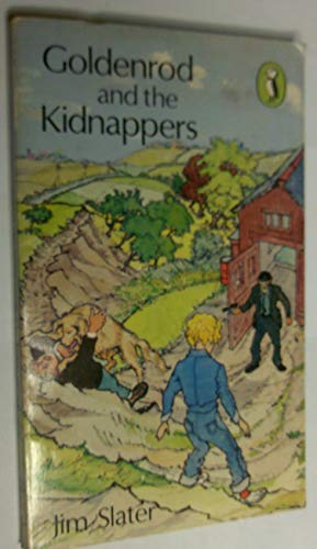 9780140312294: Goldenrod and the Kidnappers (Puffin Books)