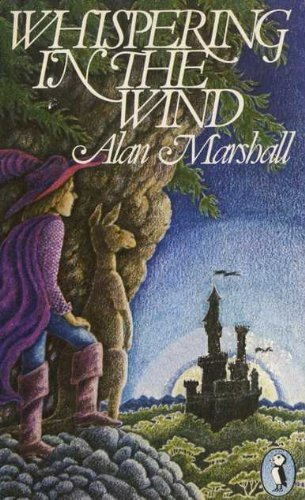 9780140312300: Whispering in the Wind (Puffin Books)