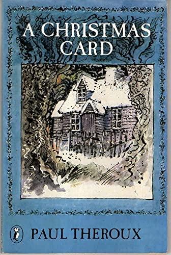9780140312355: A Christmas Card (Puffin Books)