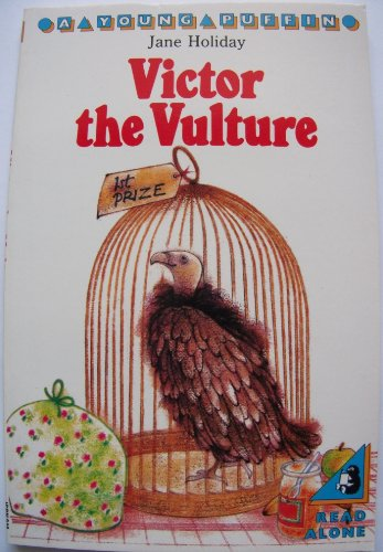 9780140312553: Victor the Vulture (Young Puffin Books)