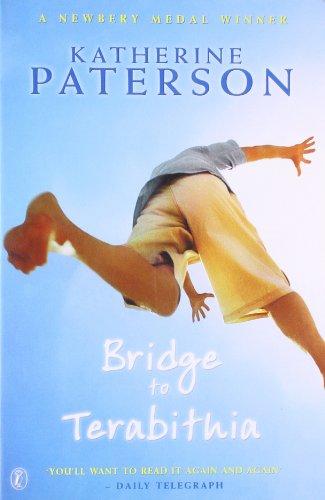 9780140312607: Bridge to Terabithia. Katherine Paterson (Puffin Modern Classics)
