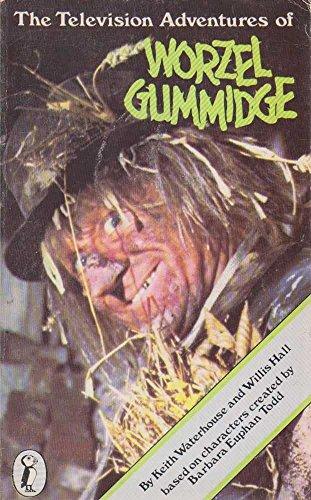 9780140312645: The Television Adventures of Worzel Gummidge (Puffin Books)