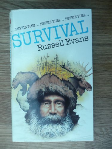 9780140312843: Survival (Puffin Books)