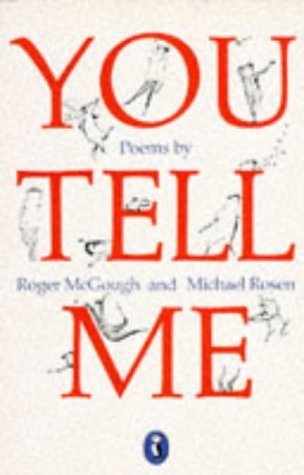 9780140312867: You Tell Me (Puffin Books)