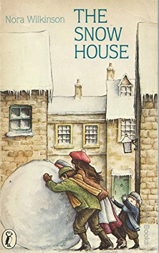 9780140312898: The Snow House (Puffin Books)