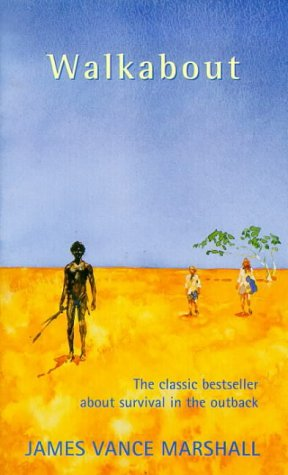 9780140312928: Walkabout (Puffin Books)