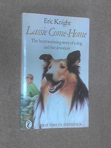 9780140312935: LASSIE COME-HOME (PUFFIN BOOKS)