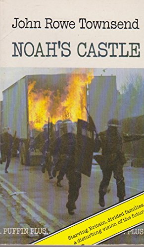 9780140312942: Noah's Castle (Puffin Books)
