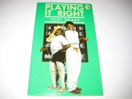 9780140312980: Playing it Right (Puffin Books)