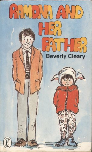 Ramona and Her Father (Puffin Books): Cleary, Beverly