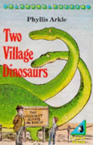 9780140313048: Two Village Dinosaurs