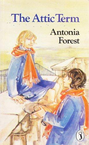 9780140313093: The Attic Term (Puffin Books)