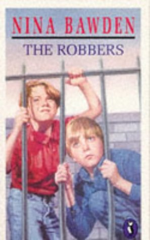 9780140313178: The Robbers (Puffin Books)