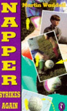 9780140313192: Napper Strikes Again