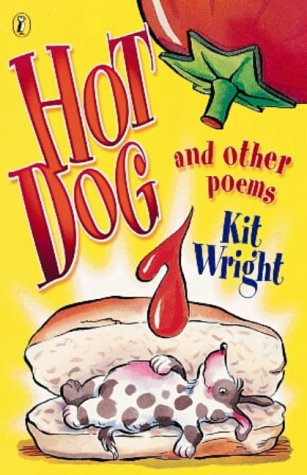 9780140313369: Hot Dog and Other Poems (Puffin Books)