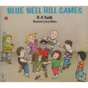 9780140313383: Blue Bell Hill Games (Young Puffin Books)