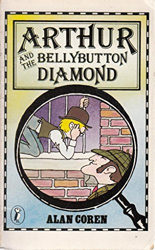 9780140313468: Arthur And Bellybutton Diamond (Puffin Books)