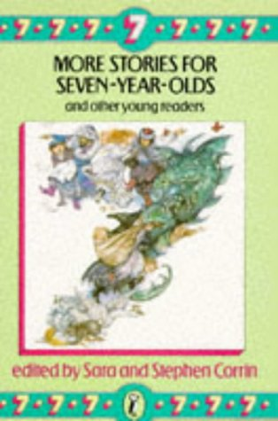 9780140313475: More Stories for 7-Year-Olds (Puffin Books)