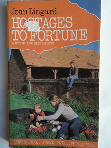 9780140313505: Hostages to Fortune (Puffin Books)