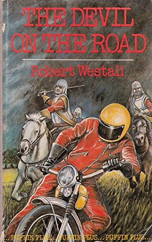 9780140313581: The Devil on the Road (Puffin Books)