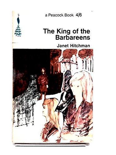 9780140313659: The King of the Barbareens