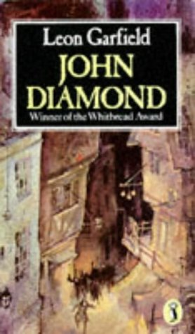 9780140313666: John Diamond (Puffin Books)