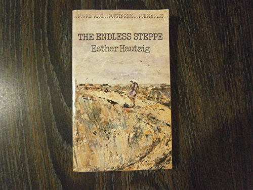 9780140313697: The Endless Steppe