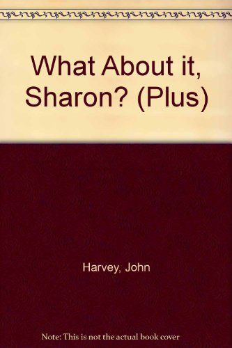 9780140313758: What About it, Sharon? (Plus) (English and Spanish Edition)