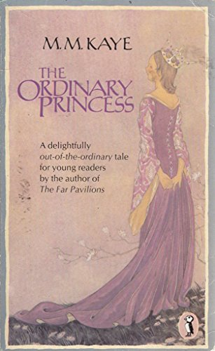 9780140313840: The Ordinary Princess (Puffin Books)