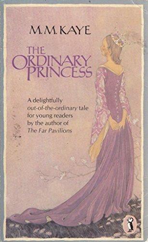9780140313840: Ordinary Princess (Puffin Books)