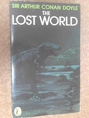9780140313857: The Lost World (Puffin Books)