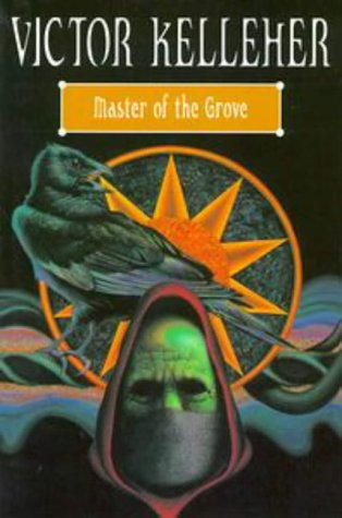 9780140313864: Master of the Grove (Puffin Books)