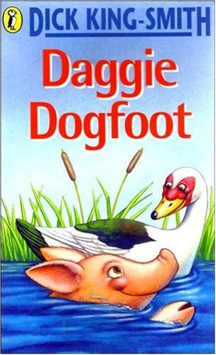 9780140313918: Daggie Dogfoot (Puffin Books)