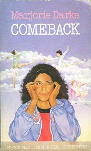 9780140314052: Comeback (Puffin Plus Series)