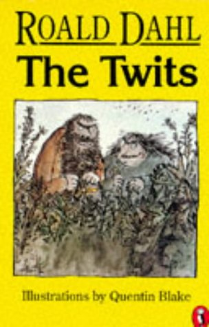 9780140314069: The Twits (Puffin Books)